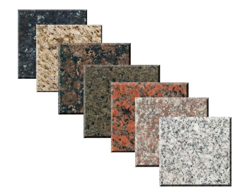 Đá ốp lát tự nhiên Granite