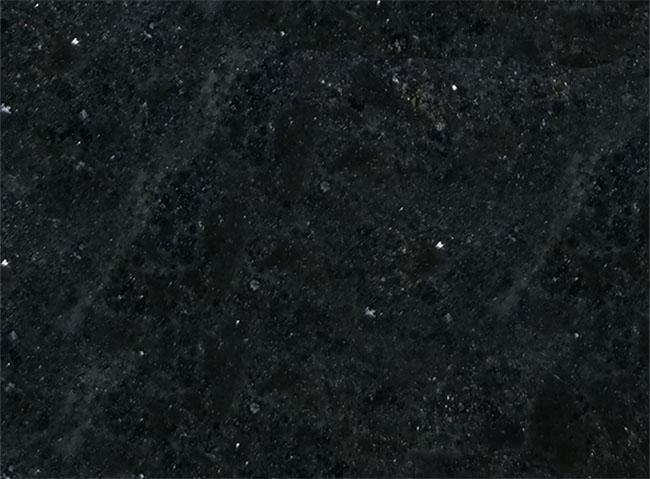 Đá Granite Colombo màu đen xám