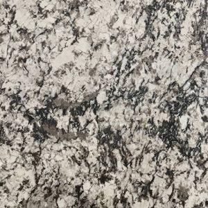 Đá Granite trắng orion