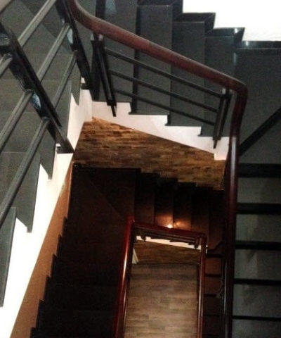đá cầu thang đen phú yên