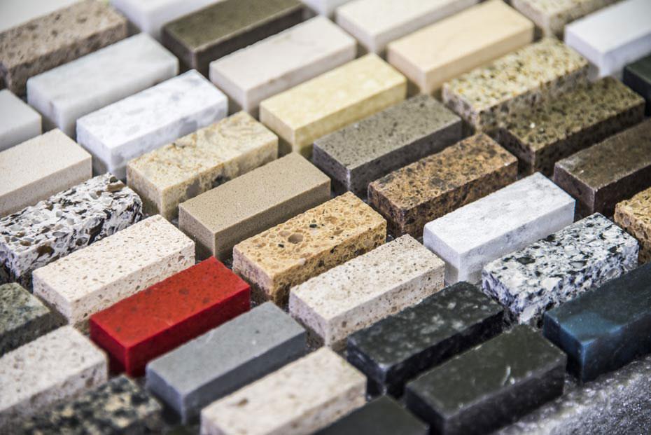 Cung cấp mẫu Thi công đá granite