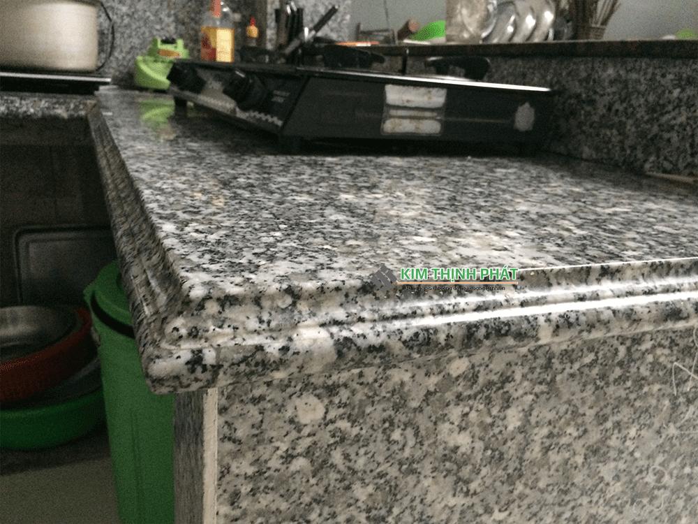 công trình đá trắng suối lau