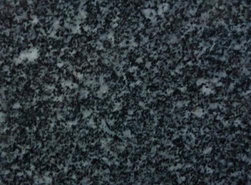 đá đen ấn độ bông trắng