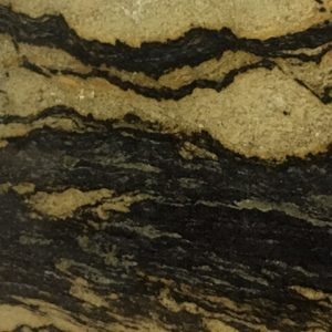 Đá Granite Đen Purple Dunes