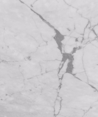 Đá Marble trắng spider