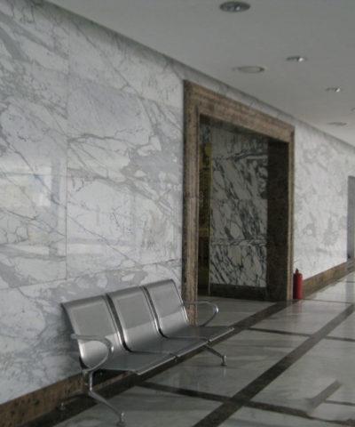 đá ốp mặt tường marble volakas
