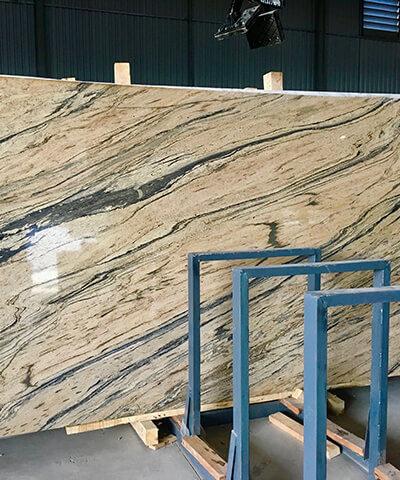 Đá Granite Prada Gold