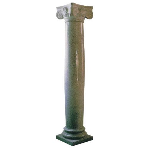 Cột Đá Granite