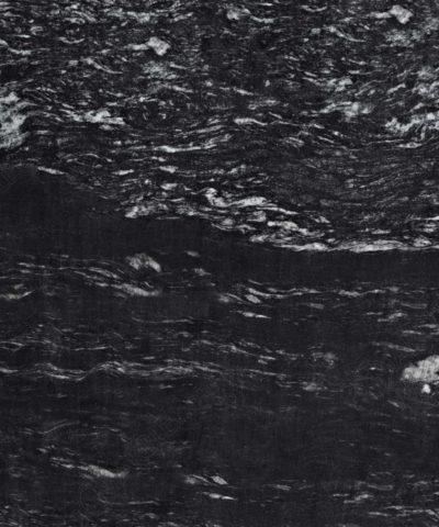 đá granite vũ trụ đen