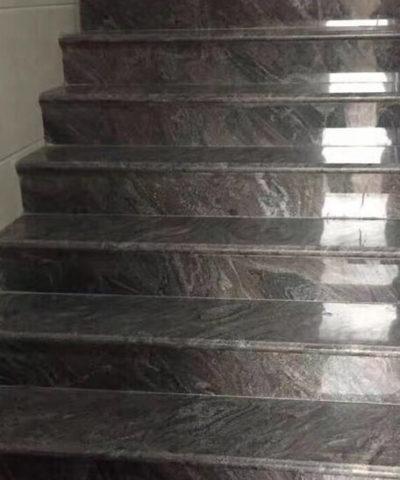 Đá Cầu Thang Granite Paradiso Classic