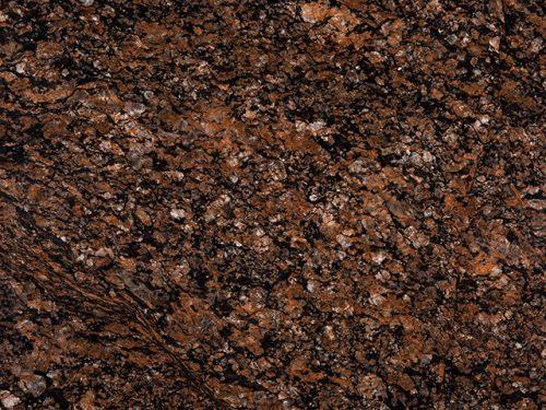 Đá Granite Nâu Thuốc Lá