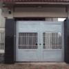 cột vuông ốp trụ cổng
