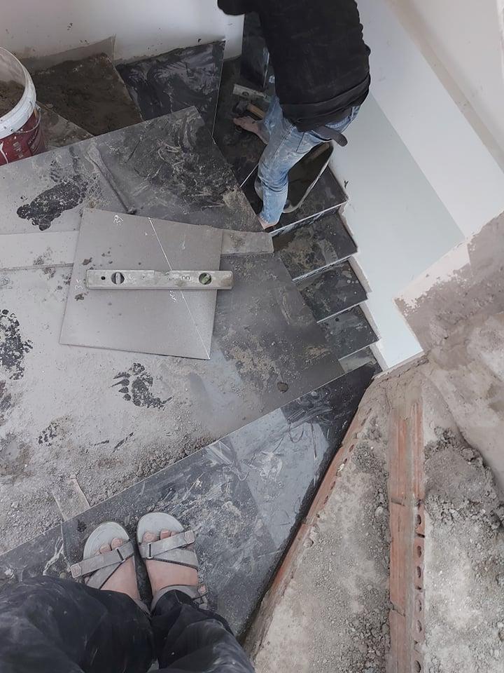 cung cấp lắp đặt công trình ốp đá hoa cương tại Long An